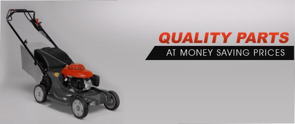 Lawn Mower Specialties